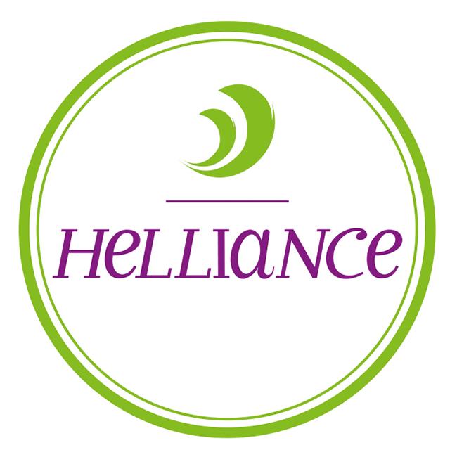 Logo Helliance - gestion d'entreprise