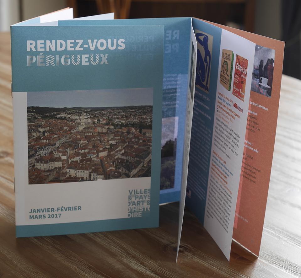 Périgueux – Villes d'art et d'histoire
