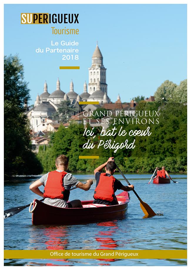 Grand p rigueux office de tourisme artnographiste - Office de tourisme de perigueux ...