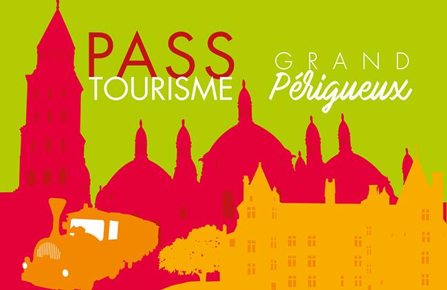 Pass Tourisme
